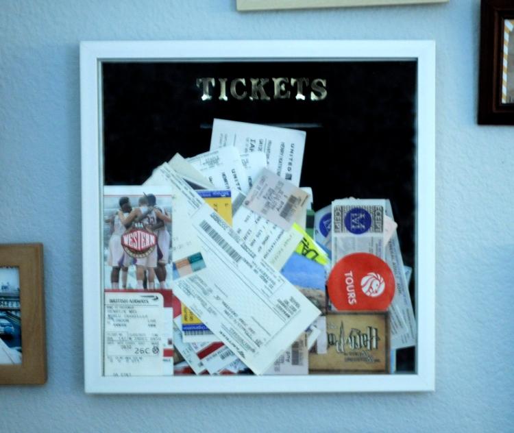 Ticket Box